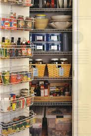 organizing kitchen pantry ideas organized kitchen pantry all things g d