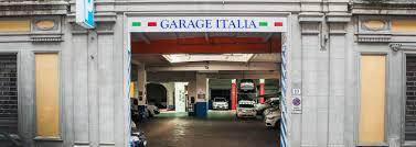 Garag by Homepage Garage Italia S R L Parcheggio Firenze Centro Dentro