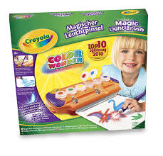 Window Color Farben Set by Amazon Com Crayola Color Wonder Magic Light Brush Toys U0026 Games
