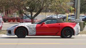 corvette mid engine 2019 corvette zr1 and 2020 mid engine c8