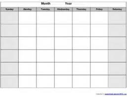 blank calendar template you can type on cover letter sample for