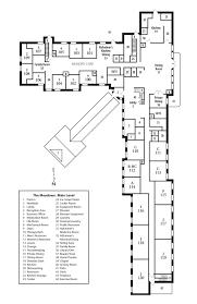 floor plans for assisted living facilities senior housing floor plans home design