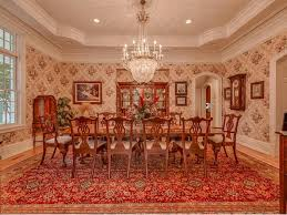 Dining Room Furniture St Louis by 2 9 Million Greek Revival Mansion In St Louis Missouri Formal