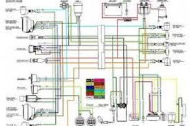 china 110cc atv wiring diagram wiring diagram