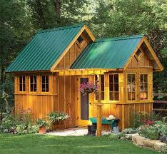 Free Diy Storage Building Plans by 108 Free Diy Shed Plans U0026 Ideas That You Can Actually Build In