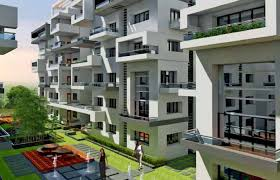 1944 sq ft 5 bhk 5t apartment for sale in paras housing urbane