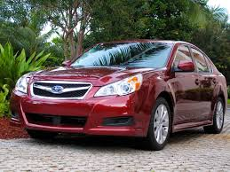 subaru car 2010 2010 subaru legacy 3 6 r review top speed