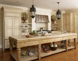 kitchen island vintage kitchens farmhouse style kitchen islands vintage island for decor