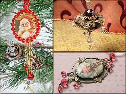Antique Victorian Christmas Ornaments - victorian christmas ornaments to make lizardmedia co