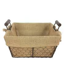 wicker baskets carson natural wicker shelf storage baskets pier 1