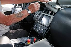 land rover defender interior a new discovery land rover u0027s 2016 disco spied plus info on next