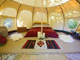airbnb wyoming you can t rent an igloo on airbnb but these quirky spots are