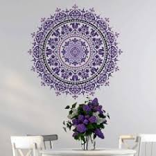 painting stencils for wall art wall art stencils large stencils reusable stencils for walls