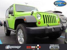 lime green jeep wrangler 2012 for sale jeep wrangler sport 2dr jeep wrangler sport wrangler sport