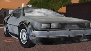 scarface cars delorean dmc 12 games giant bomb