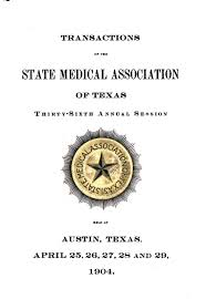health and medicine the handbook of texas online texas state