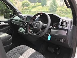 volkswagen kombi 2008 used 2017 volkswagen transporter for sale in wiltshire pistonheads