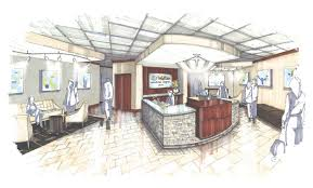 i rendering architectural rendering perspective design art