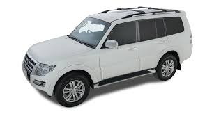 mitsubishi pajero old model mitsubishi pajero roof rack 66 with mitsubishi pajero roof rack