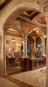 tuscan home interiors awesome tuscan style dining room ideas house design interior