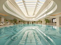 swimming pool best luxury swimming pool decor inspiration with