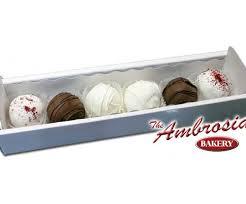 cake balls u0026 pops