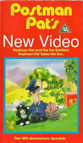 postman pat u0027s video postman pat wiki fandom powered wikia