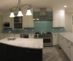 smartly staggered edges glass tile edge examples subway tile