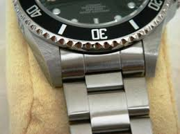 seiko solid bracelet images 22mm curved end oyster solid stainless steel bracelet fit seiko jpg