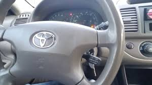 2005 toyota camry check engine light how to reset or clear oil change due light toyota camry 2000 2001