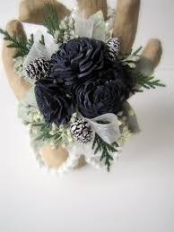 navy blue corsage navy blue corsage miniature sola flower wrist corsage wristlet