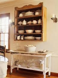 wall mounted kitchen display cabinets easy eco friendly kitchen ideas antique wall cabinet home