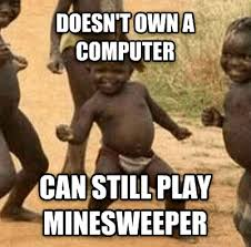 Meme African Kid - successful african kid adviceanimals