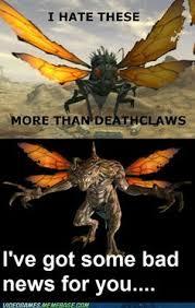 New Vegas Meme - fallout new vegas deathclaw memes google search fallout