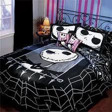 nightmare before christmas bedroom set very rare nightmare before christmas twin comforter bedding