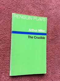 the crucible by miller abebooks