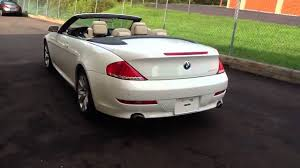 bmw 650i 2008 convertible 2008 bmw 650i convertible for sale in pennsylvania