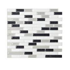 Self Adhesive Backsplash Tiles Home Depot Innovative Simple - Backsplash tiles home depot