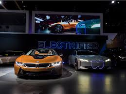 top 10 cars the 2017 best cars at the 2017 la auto show photos details business insider
