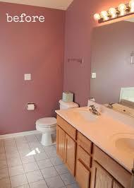 Painting Bathroom Fixtures Prepossessing Spray Paint Bathroom Vanity Top Inspiration Of