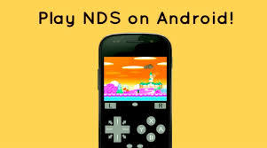 ds emulator android best nintendo ds emulator for android 2018 to play nds