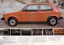 volkswagen caribe tuned folleto vw caribe 1982 volkswagen pinterest volkswagen mk1