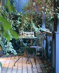How To Make A Patio Garden Balcony Gardens Prove No Space Is Too Small For Plants