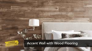 wood flooring on walls lumber liquidators