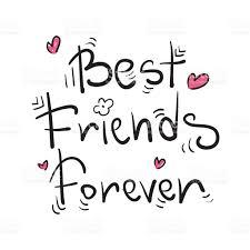 quote art generator free http media istockphoto com vectors best friends forever vector