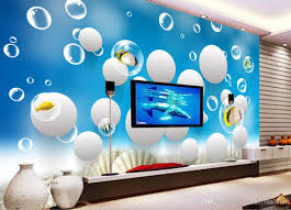 interior wallpapers for home customized wallpaper for walls home decor living room natural art