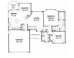 1500 sf house plans house plans from 1400 to 1500 square page 1