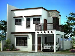 House Design Styles In The Philippines House Constructions Cm Builders