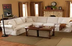 Eco Friendly Sectional Sofa Sofa Being Hooked To Amazing Unique Pottery Barn Sectional Sofa