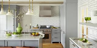 White Kitchen Decorating Ideas Photos 35 Best Kitchen Countertops Design Ideas Types Of Kitchen Counters